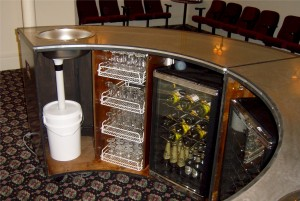 inside bar