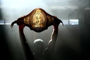 contender belt